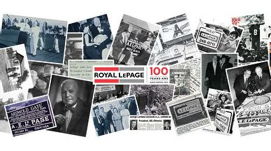 Royal LePage Top Producers Real Estate